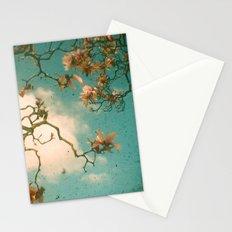 Magnolia Falls Stationery Cards
