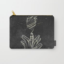The strings of our heart. Carry-All Pouch