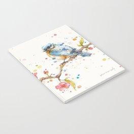 Little Journeys (BlueBird) Notebook