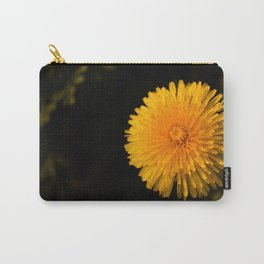 Sun Salutations Carry-All Pouch