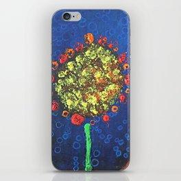 Spanish Flower iPhone Skin