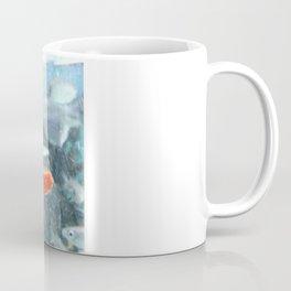 A STAR IN THE OCEAN Coffee Mug