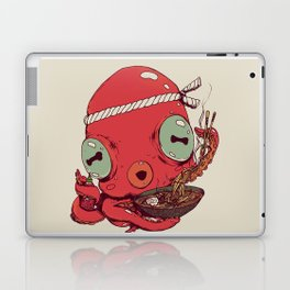 Spicy Ramen Laptop & iPad Skin