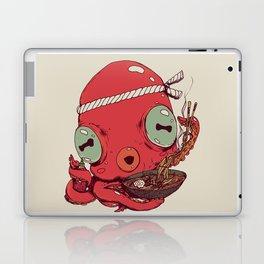 Spicy Ramen Laptop & iPad Skin