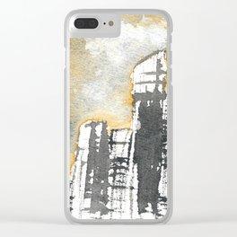 Metropol 1 Clear iPhone Case