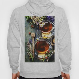 Herbal tea Hoody