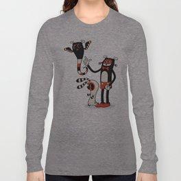 Petryk Long Sleeve T-shirt