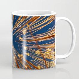 Lying in the Reeds Coffee Mug