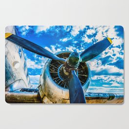 Aviation forever Cutting Board
