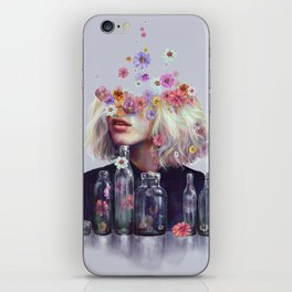 Metamorphosis iPhone Skin