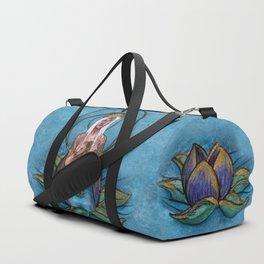 Surya Mudra Duffle Bag