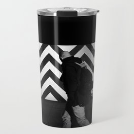 Shoreditch Days Travel Mug