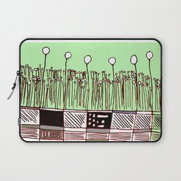 Abstract.African Laptop Sleeve