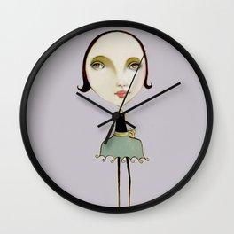 Gabriella Wall Clock