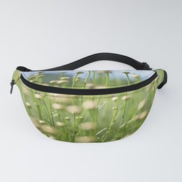 Pointers in a Plant World Fanny Pack