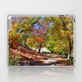 Lost Maples Laptop & iPad Skin