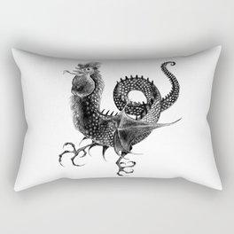 Coquatrix Rectangular Pillow