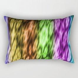 start for something new Rectangular Pillow
