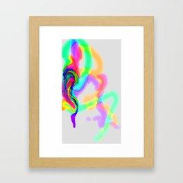 Dreamtime Framed Art Print