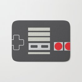 NES Legacy Bath Mat