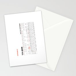 Rolland TR-909 Stationery Cards