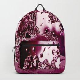 Fiery Ice Backpack