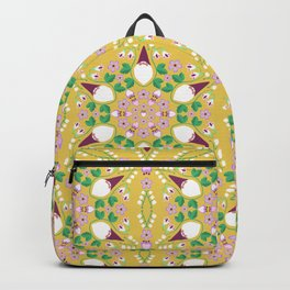 Gnomes in the Garden Backpack