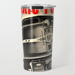 Electric Power Travel Mug
