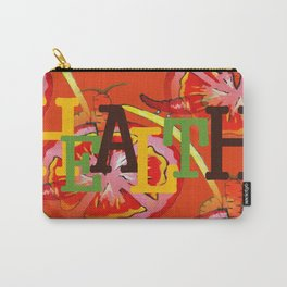 Health Carry-All Pouch