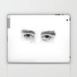 Deep Eyes Laptop & iPad Skin