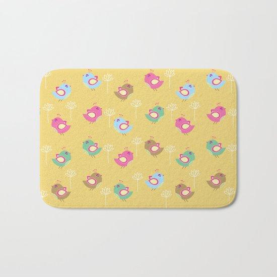 Cute Pattern 6 Bath Mat