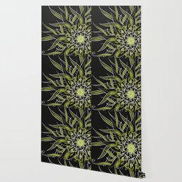 Fresh Anemone Wallpaper