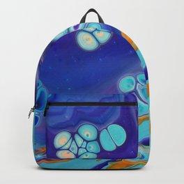 Molten Backpack