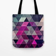 hylyoxrype Tote Bag