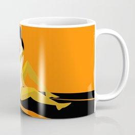 tantric sex couple Coffee Mug