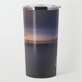 The Lonely Conk Shell Travel Mug