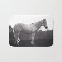 Lady Bath Mat