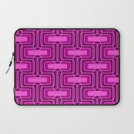 Op Art 132 Laptop Sleeve
