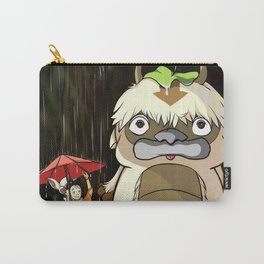 my neighbor appa Carry-All Pouch