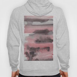 9 | 1903019 Watercolour Abstract Painting Hoody