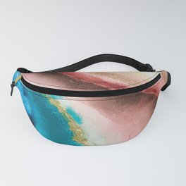 Agate #1 Fanny Pack