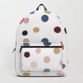 Ink Blots Backpack