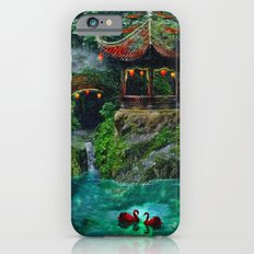 Tale of the Red Swans iPhone 6s Slim Case