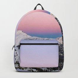 Belalp, Switzerland Backpack