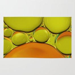 Oranges & Limes Rug