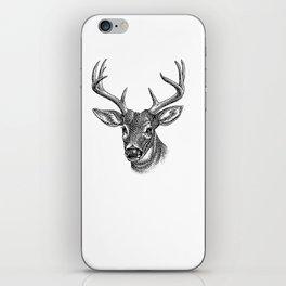 A deer 5 iPhone Skin