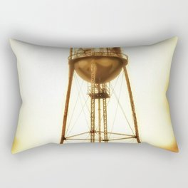 Texas Water Tower Rectangular Pillow