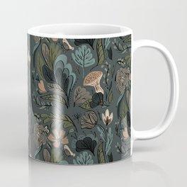 Jungle Whimsy Coffee Mug