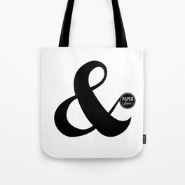 & Paper Laine Tote Bag