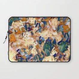 Autumn Forest Confetti Laptop Sleeve